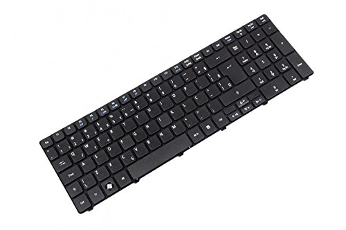 Teclado Part Number Pk130qg2b27 Gateway