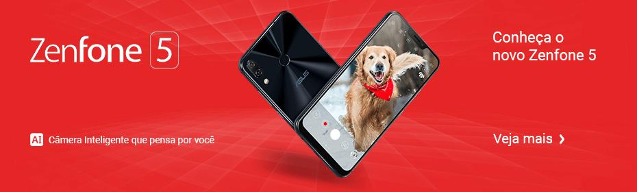Zenfone5 - Camera Inteligente que pensa por voce