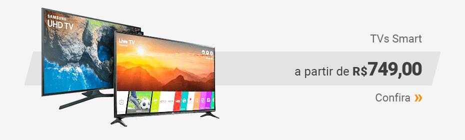 Tvs Smart